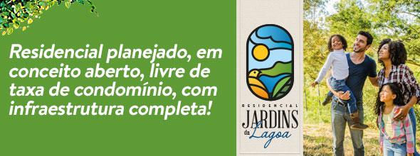 Banner Jardins da Lagoa 160818 - 200818