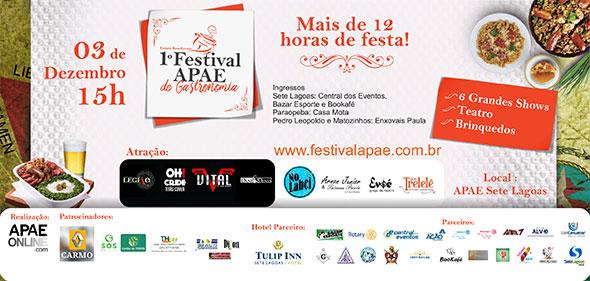 Festival Apae
