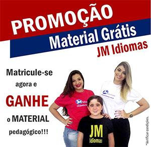 JM Idiomas