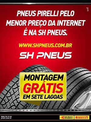 SH Pneus 17022