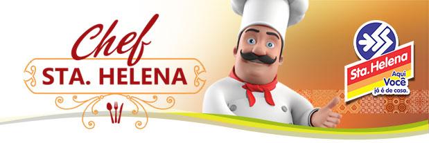 Chef Santa Helena