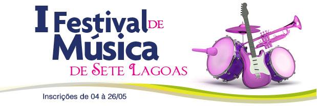 Topo inscrições Festival de Música