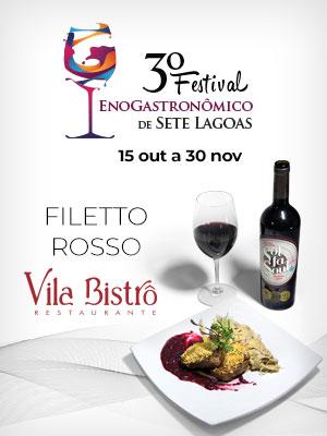 FEG Prato Vila Bistro