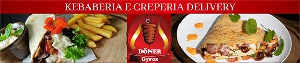 Döner Gyros Delivery - 010921