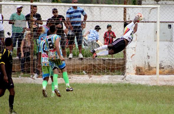 A partir deste final de semana a bola vai rolar para a 25ª edição da Copa Eldorado / Foto: Divulgação