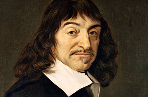 a biography of the life and times of rene descartes Excellent intellectual biographysunday times  therefore i am), said rene descartes in the mid  a c grayling tells the story of descartes' life,.
