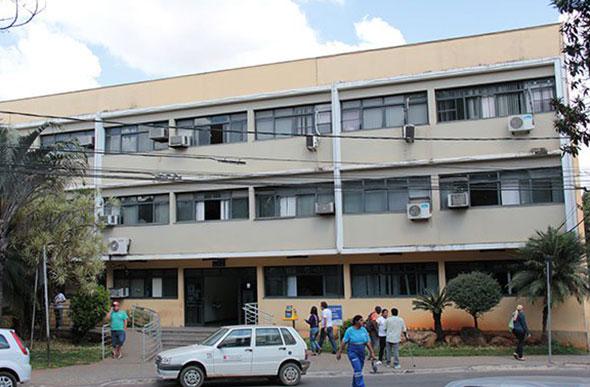 Prefeitura de Sete Lagoas/ Foto: Alan Junio