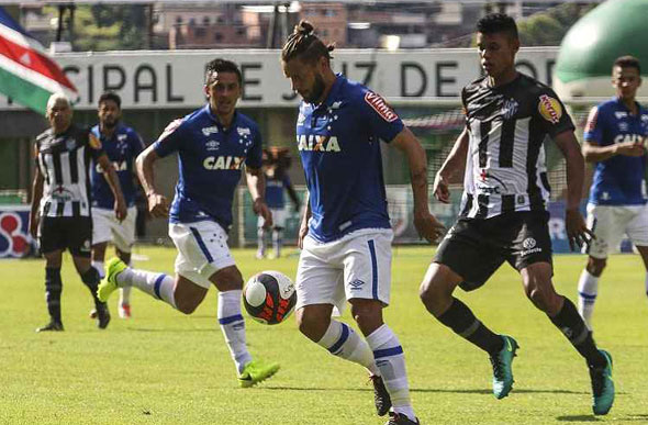 Foto: Felipe Couri / Light Press / Cruzeiro