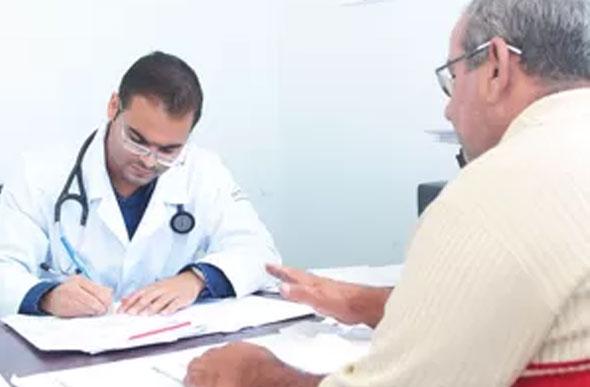 causas da próstata aumentada