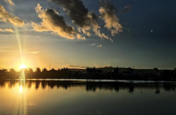 fd727d0a223 Lagoa Boa Vista – Sete Lagoas  Foto  Reprodução Intagram  setelagoas    tuliothales